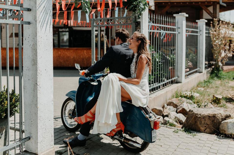 Lolas Hochzeit
