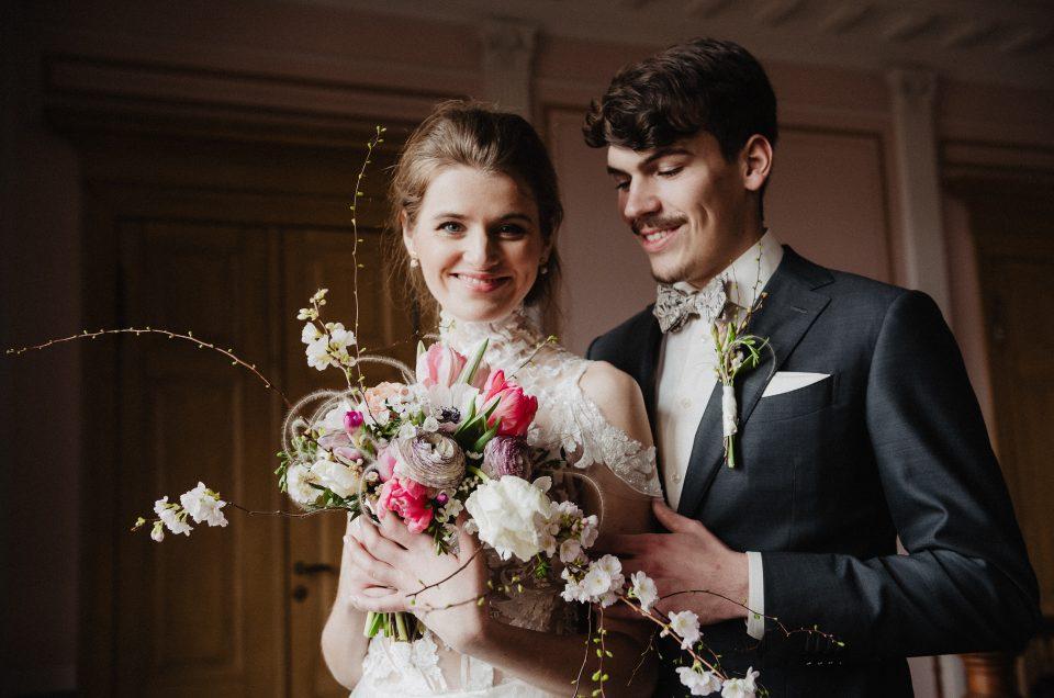 SWING WEDDING